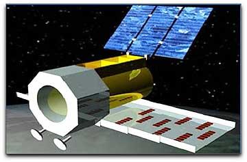 SAOCOM 1A satellite (Argentina)