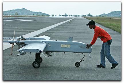 Aludra UAV (Malaysia)