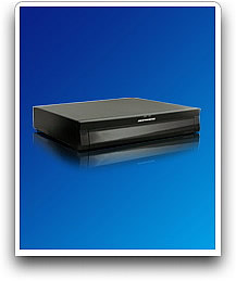 XStream HD media server