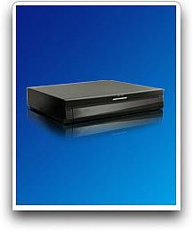XStream HD media server