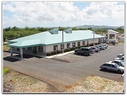Guam Ground Station photo