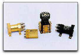 COM DEV switches