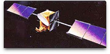 Koreasat-2 / ABS-1 satellite (Lockheed)