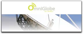 OmniGlobe sat page banner