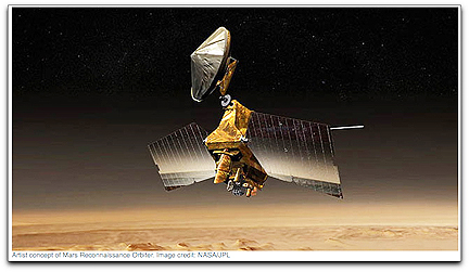 Mars Orbiter (NASA)