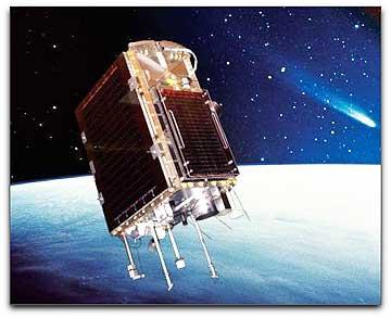 Sumbandila satellite (SA)