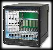 iDirect 15000 Universal Satellite Hub