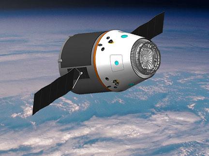 Le premier vol privé vers l'ISS désormais prévu le 7 mai, annonce SpaceX