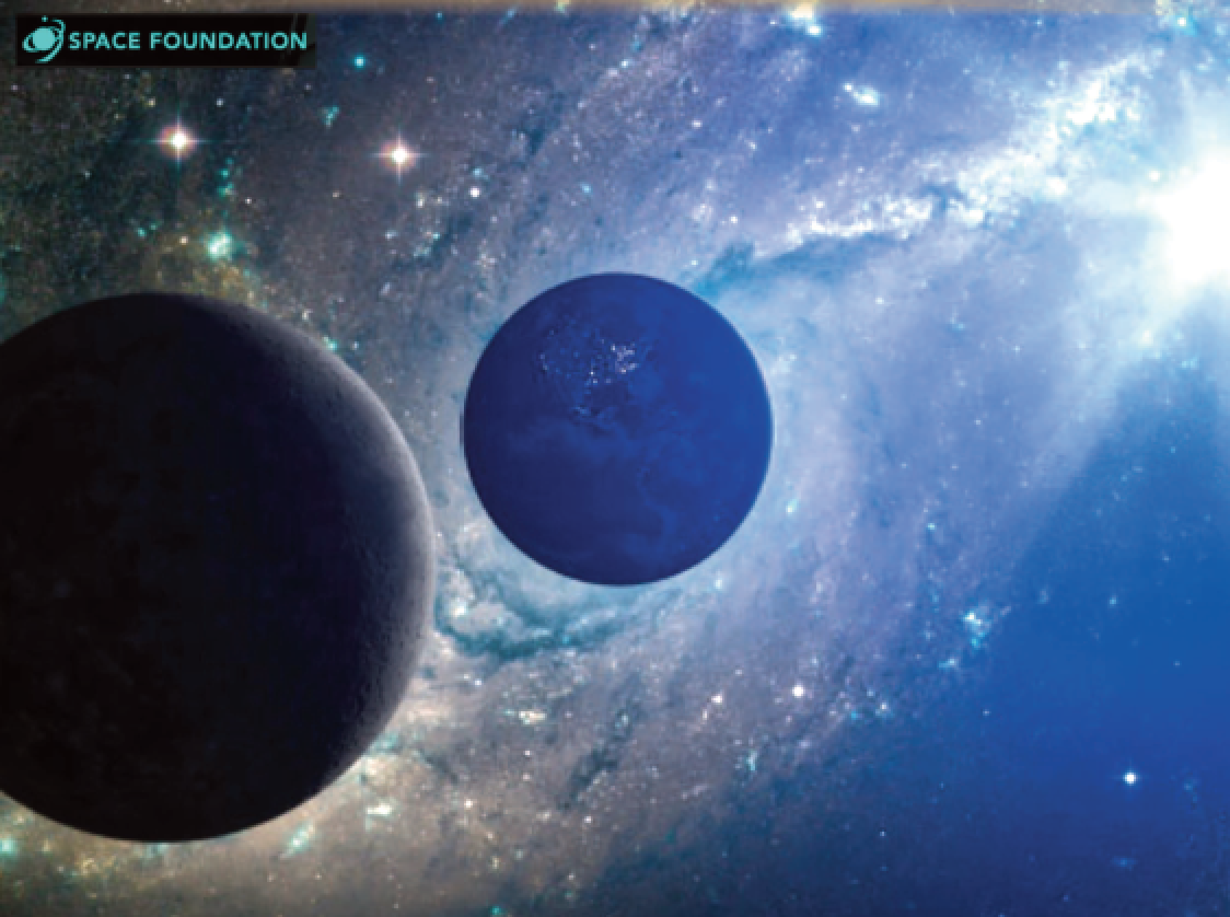 A Space Foundation Perspective: Resilience Amid Challenges, Optimism for the Future
