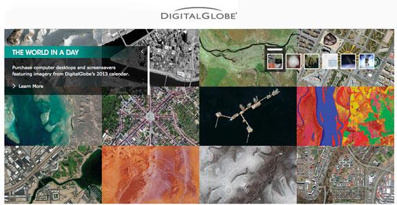 DigitalGlobe... Keeping Eyes On The Sudan Is An Awarding Effort (Imagery) - SatNews Publishers