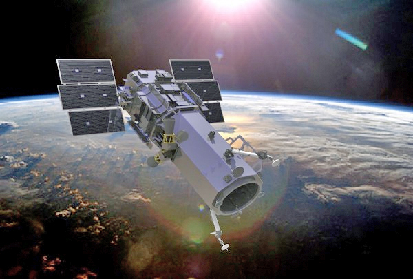Satnews Publishers Daily Satellite News - Worldview 2 satellite