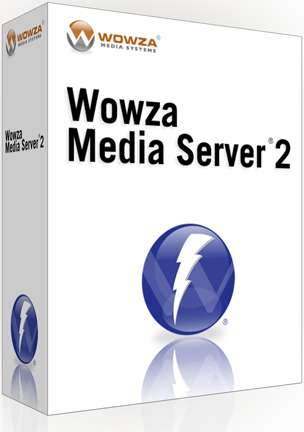 Wowza Media Server 2 (ENG) + keygen