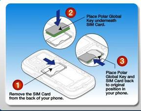 Polar Wireless BCDI.OB