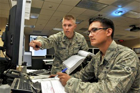 Usstratcom Global Operations Center