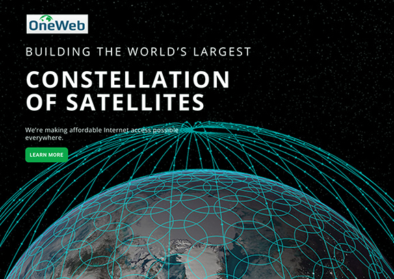 Satnews Publishers: Daily Satellite News